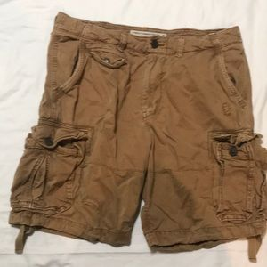 American Eagle Outfitters Cargo Shorts